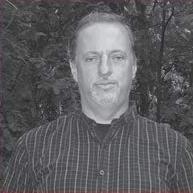 Benoit Blanchard - author of Cyberbrain: Guardian Angel